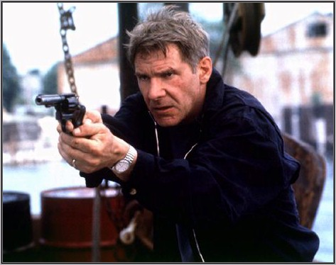 O Meara Ford >> Harrison Ford filmography